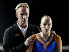 Turnsters Oranje: Vroeger ruimte voor geselingen, nu niet meer