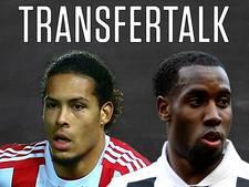 TT: Salah duurste Afrikaanse voetballer aller tijden, Sociedad rond over Januzaj