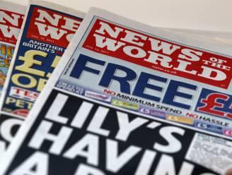5 feiten over News of the World