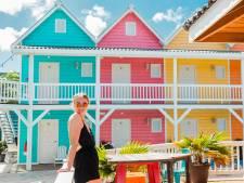 Stage-avontuur van Pien (23) op Curaçao eindigt abrupt: 'Ineens werden de coronacijfers heel slecht'