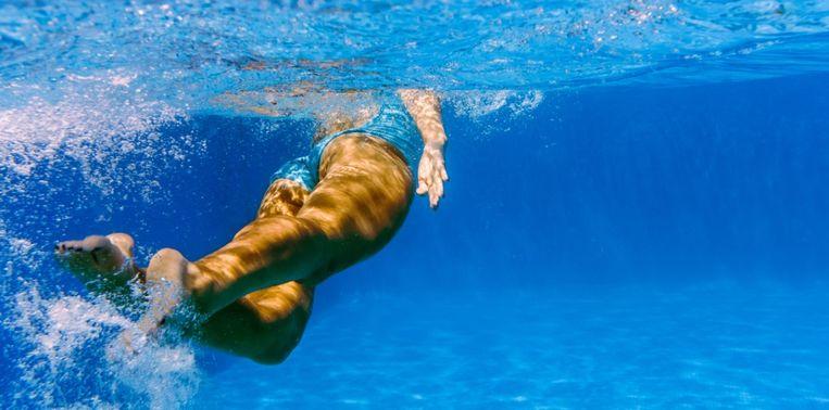 De Dag Nadat Vervolg 27 – Ik op mijn 35ste mijn zwemdiploma haalde