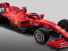 Ferrari onthult de nieuwste kampioenskandidaat: de SF1000