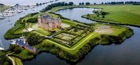 Nieuwe Hollandse Waterlinie en Koloniën van Weldadigheid toegevoegd aan werelderfgoedlijst
