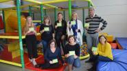 Kinderbegeleiders 't Kadeeken krijgen complimenten voor 'Dag van de Kinderbegeleider'