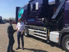 Gft-bak wekelijks opgehaald in Breda, maar wel op een andere dag