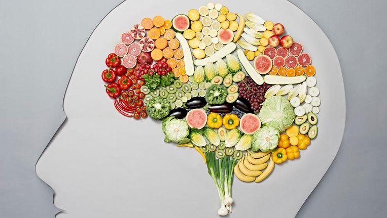 Wat voeding met onze geest doet, is verschrikkelijk lastig aan te tonen. Beeld null
