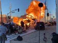 """Michael Bay partage une scène de cascade époustouflante de son prochain film """"Ambulance"""""""