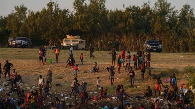 VN-vluchtelingenbaas: VS-uitzettingen Haïtianen mogelijk onwettig