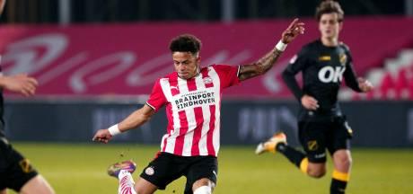 PSV-debutant Jeremy Antonisse (18) op de radar bij Belgische topclub
