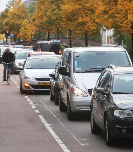 Nekslag voor ondernemers? 'Bereikbaarheid Haags centrum drama door afgesloten wegen'