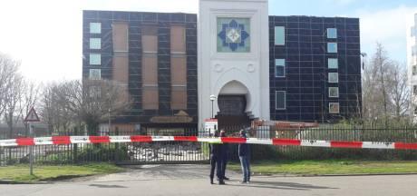 Schade na brandstichting moskee geschat op 75.000 euro; succesvolle inzameling voor kosten
