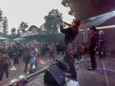 Eindelijk weer een festival: 'Het was even inkomen, maar geweldig dat het weer kan'