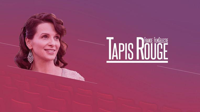 Dit weekend zie je in Tuschinski, de Filmhallen en online recent uitgebrachte Franse Films bij Tapis Rouge. Beeld