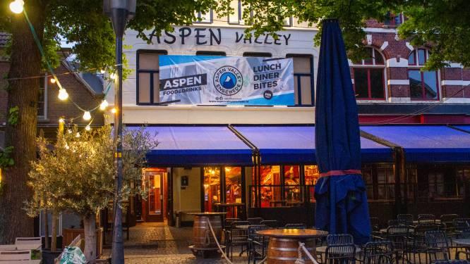 Vriendengroep van Tim (20) test massaal positief na feest in Aspen Valley: 'Het is één grote chaos'