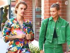 Hailey Baldwin over huwelijk met Justin Bieber: 'Ik ben nog niet getrouwd!'