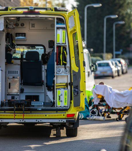 Jongetje raakt gewond bij aanrijding met bedrijfswagen in Roosendaal