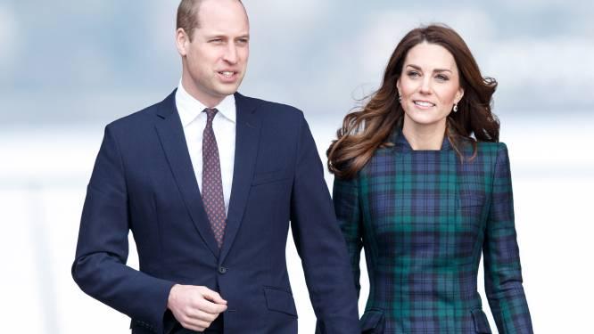 Britten zien liever prins William als opvolger van koningin Elizabeth