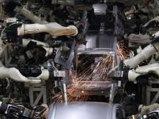 'Ruim helft onze banen over 7 jaar door robots gedaan'