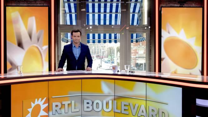 Uitzendingen RTL Boulevard vanavond weer hervat na dreiging