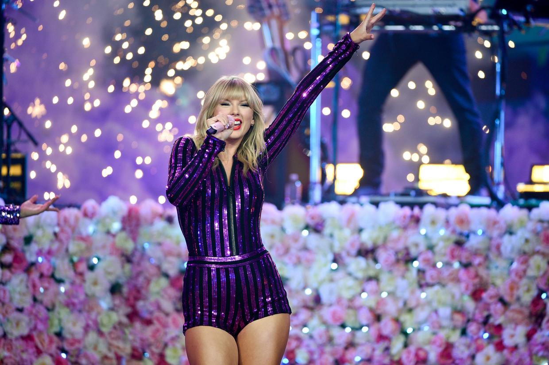 Wordt 'Lover' van Taylor Swift een zoveelste hitplaat? Beeld Evan Agostini/Invision/AP