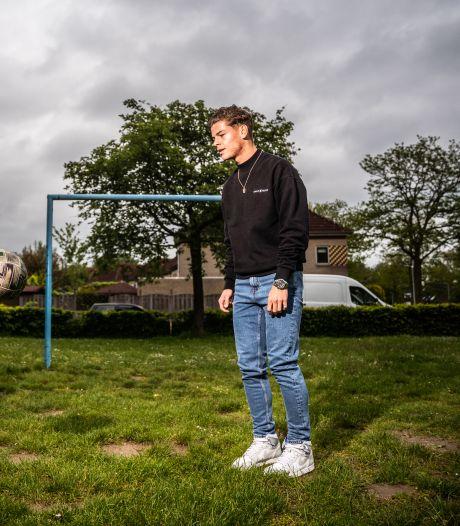 Yael Gil y Muiños (16) wil bij PSV bereiken wat vader bij Vitesse niet lukte