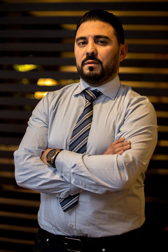 Saïd Aberkan