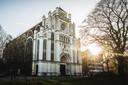 Sint-Annakerk Gent