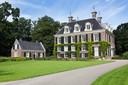 Buitenplaats Doornburgh in Maarssen.