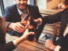 Les futurs pères aussi devraient arrêter l'alcool