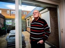 Een compleet dak door je woonkamer: Jan en Cees overleefden ternauwernood de januari storm