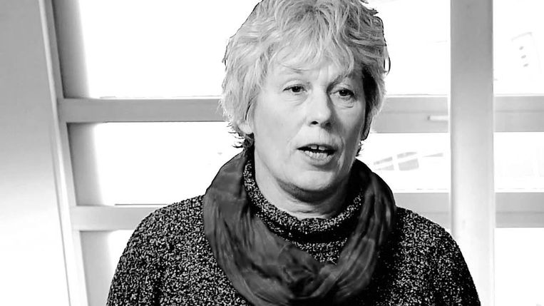 null Beeld Anne Stijkel