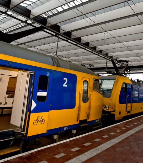 Seinstoring zorgt tot vanavond voor minder intercity's tussen Rotterdam en Dordrecht