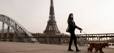 Paris se dirige vers un reconfinement de trois semaines