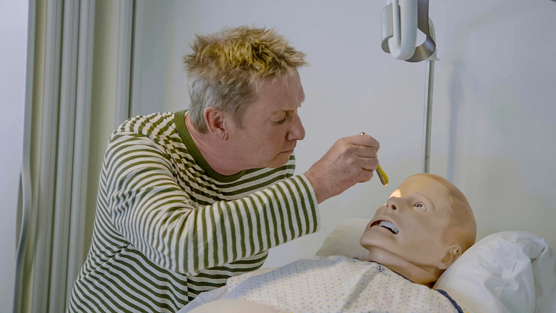 Bart Kaël Beeld VTM