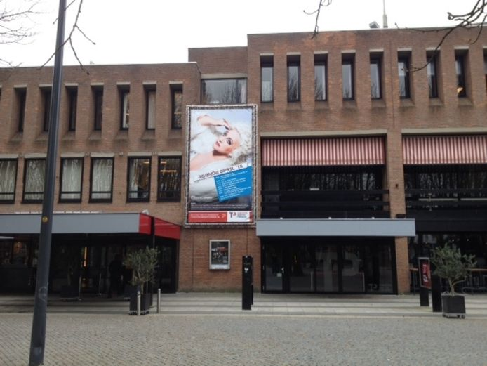 Theater aan de Parade in Den Bosch