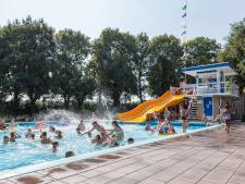 Peuk niet meer welkom in zwembad en sportaccommodaties in Raalte