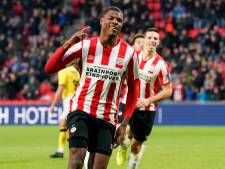 Puma grote kanshebber voor kledingdeal bij PSV: 'Passen bij elkaar'