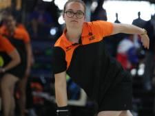 Bowlster Lindsey Paling uit Koudekerke eindigt als dertiende in Indonesie