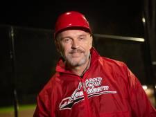 Net geen kampioen, maar WSB-coach Van Schoonhoven blijft ambitieus