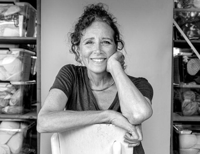 Suzanne Kemps, ontwikkelaar van de Qup, is overleden.