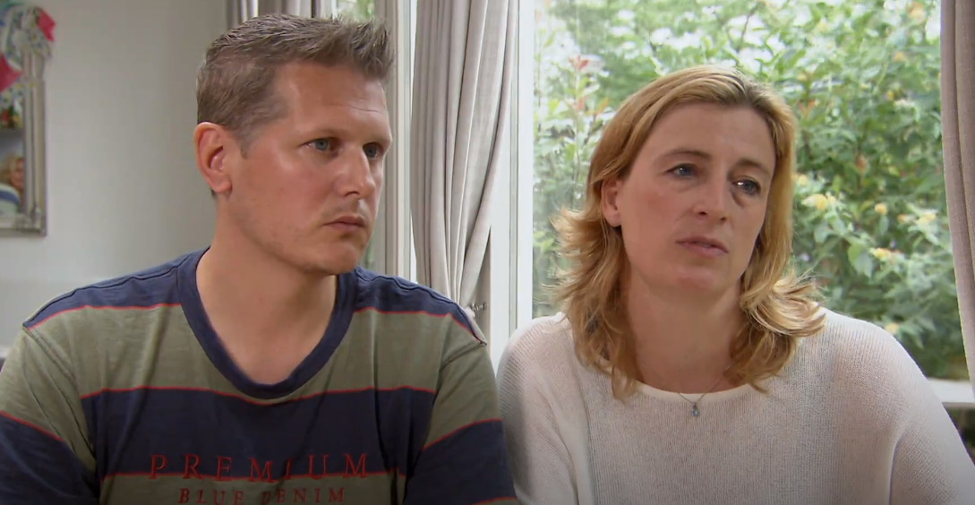 Jasper en Rianne wonen op 90 vierkante meter met hun twee zoontjes.