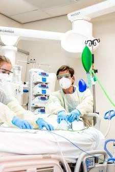 Albert Schweitzer ziekenhuis weer open voor coronapatiënten