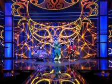 Weer bijna drie miljoen kijkers voor The Masked Singer