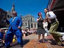 Breda Jazz Festival: 'Topsolisten die je de adem benemen'