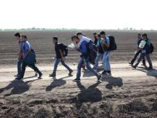 Cursus vrouwen respecteren voor asielzoekers in België