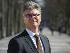 PvdA'er Hans Oosters Commissaris van de koning in Utrecht