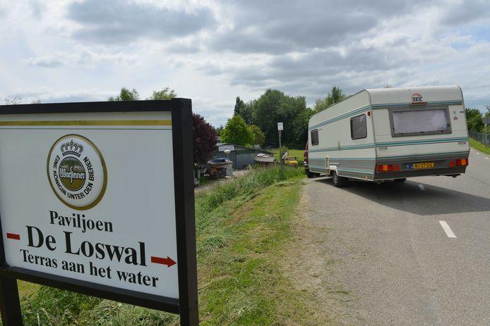 Camping de Loswal