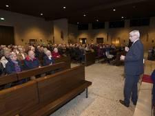Bestuurscrisis in parochie Raalte na interview Hannink met de Stentor