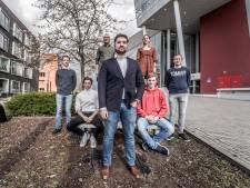 Delftse studenten werken aan plan voor NASA: 'In 2036 staan we op de maan'