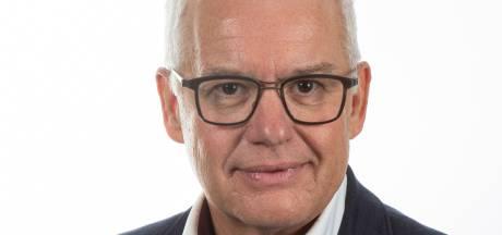 Frank Hommel ook in 2022 lijsttrekker Thoolse VVD